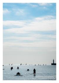 空と海 - ♉ mototaurus photography