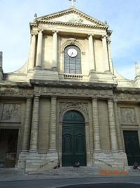 Saint -Thomas-d'Aquin 教会 - サンシュルピス便り