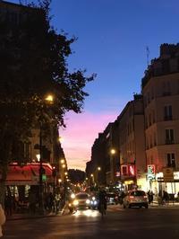 夜のパリ - 好きな写真と旅とビールと