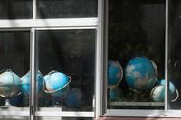 地球儀 - BobのCamera