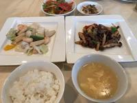 部活の後は中国料理ばっかり - ソーニャの食べればご機嫌