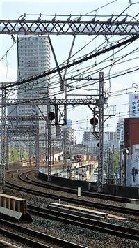 藤田八束の鉄道写真@貨物列車レッドサンダー、金太郎が秋風を切って走る神戸の町・・・スーパーはくとも負けていません。観光シーズンを迎えた関西 - 藤田八束の日記