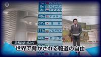 TBS報道特集62 - 風に吹かれてすっ飛んで ノノ(ノ`Д´)ノ ネタ帳