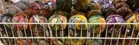 輸入糸オパール今年も入荷しています。 - おさや糸店 岩倉市                          名古屋市,小牧市,江南市,一宮市,春日井市,犬山市,稲沢市,北名古屋市