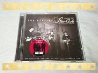 THE BEATLES / LIVE AT THE STAR CLUB THE EXECUTIVE VERSION - 無駄遣いな日々