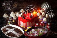 「Sweets Parade」~Halloween~ - オートクチュールの旅日記