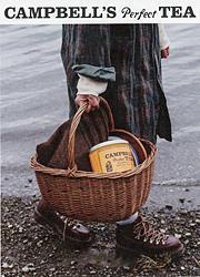 ・・・この茶葉もイイ!ねぇ。? - 太田 バンビの SCRAP BOOK