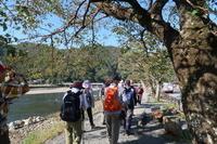 第8回 京都一周トレイル=最終章= - yukoの絵日記