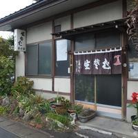 武田そば屋 / 山形市長谷堂 - そばっこ喰いふらり旅