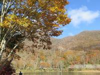 上毛三山の紅葉 - AREKORE