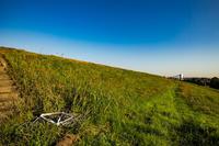 秋晴れのジテツウ - ゆるゆる自転車日記♪