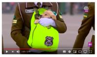 『お国違えば、なんと、軍事パレードに・・』 - NabeQuest(nabe探求)