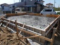 松山市T様邸新築工事⑦ - 有限会社池田建築ホーム 家づくりと日々のできごと♪