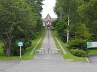 2018.08.20 函館で車中泊 北海道一周83 - ジムニーとカプチーノ(A4とスカルペル)で旅に出よう