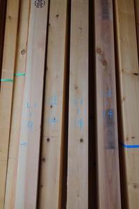 真壁和室チリ(四分一)化粧柱 - SOLiD「無垢材セレクトカタログ」/ 材木店・製材所 新発田屋(シバタヤ)