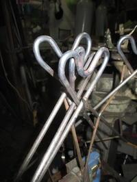 制作 - 金属造形工房のお仕事