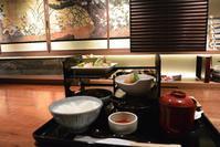 """""""北新地""""らしい雰囲気で和食ランチ へちもんや - 今日はなに食べる? ☆大阪北新地ランチ"""