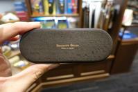 たてがみブラシのサンプルが届きました。 - R&Dシューケアショップ 玉川タカシマヤ本館4階紳士靴売場内