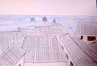 弾丸山形旅行 - たなかきょおこ-旅する絵描きの絵日記/Kyoko Tanaka Illustrated Diary