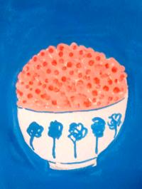フル充電フルパワー - たなかきょおこ-旅する絵描きの絵日記/Kyoko Tanaka Illustrated Diary