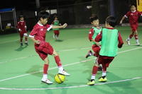 日進月歩 - Perugia Calcio Japan Official School Blog