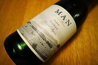 マン ファミリーワインズ シラーズ南アフリカ - アルさんのつまみ食い2