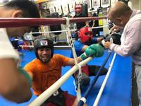 毎日が勉強 - 本多ボクシングジムのSEXYジャーマネ日記