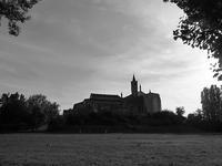 裏側からみた聖堂 (Dietro del Santuario) - エミリアからの便り
