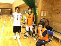 第757Q:18/10/25 - ABBANDONO2009(杉並区高円寺で平日夜活動中の男女混合エンジョイバスケットボールチーム)