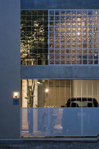 5日目インナーガレージの家ⅡWEB家づくりセミナ - noanoa laboratory