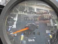2号機 GPZ900Rニンジャ君のジェネレーターチェーンなどを交換・・・(^^♪ - フロントロウのGPZ900Rニンジャ旋回性向上計画!