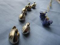 銀の白鳥 - フランス Bons vivants des marais