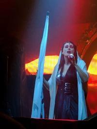 Within Temptation in Denmark! - デンな生活