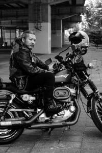5COLORS「君はなんでそのバイクに乗ってるの?」#130 - 君はバイクに乗るだろう