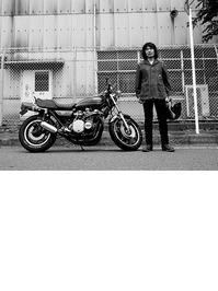 鈴村 啓光 & kawasaki Z1000LTD(2018.05.06/SAGAMIHARA) - 君はバイクに乗るだろう