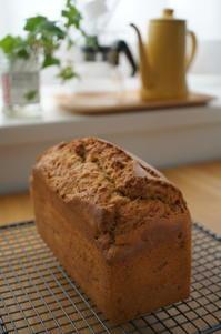 1日1台焼いていました^^; - launa パンとお菓子と日々のこと
