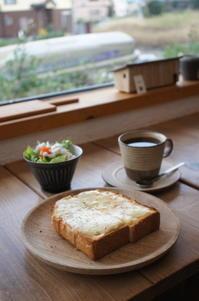 カフェ*Chapot cafe - launa パンとお菓子と日々のこと