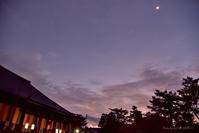 西大寺東雲の頃 - 東大寺が大好き