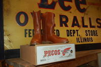 RED WING BOOTS 8845/CIGER RETAN - Oceania & Spinach