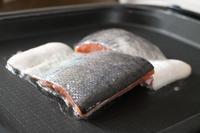 銀毛鮭で贅沢ちゃんちゃん焼き - 登志子のキッチン