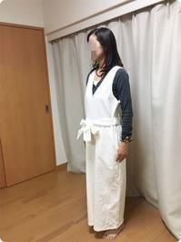 お客様から着画を頂きました♥ - 親子お揃いコーデ服omusubi-five(オムスビファイブ)