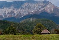 山陰1大山 - toshi の ならはまほろば