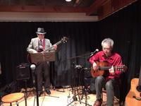 2018/12/14(金) 十絃夢@三重/四日市 久茂 Real Acoustic Live Vol.59 - 線路マニアでアコースティックなギタリスト竹内いちろ@四日市