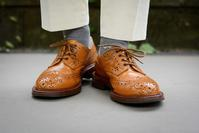 秋までも。 トリッカーズ バートン Acorn antique - 今日も晴れて幸せ!