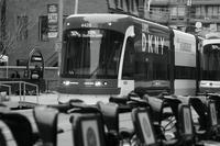 New Streetcar - ∞ infinity ∞