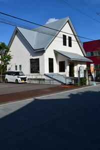 函館元町の函館パターテ、旧岡本栄三郎邸(函館の建築再見) - 関根要太郎研究室@はこだて
