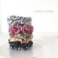 シュシュ - Little Lovelies