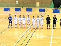 県女子フットサルリーグ 1部リーグ第7節 - 横浜ウインズ U15・レディース