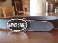 ~KAWASAKI ★BELT~ - CAFE&REST -BAGDAD-
