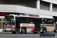 (2018.8) 北海道中央バス・札幌200か3209 - バスを求めて…